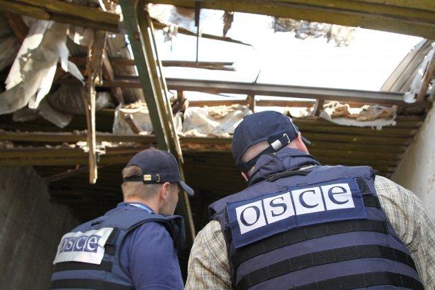 Колишній спецпредставник ОБСЄ в Україні Сайдік вважає Росію стороною у війні на Донбасі