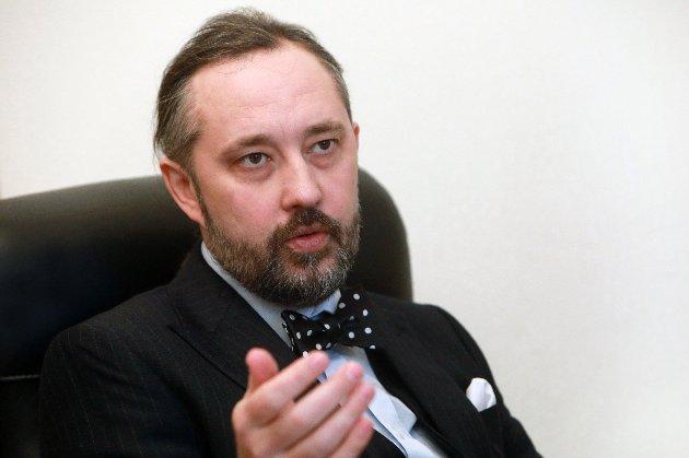 Суддя КСУ написав заяву про відставку після тиску з ОПУ