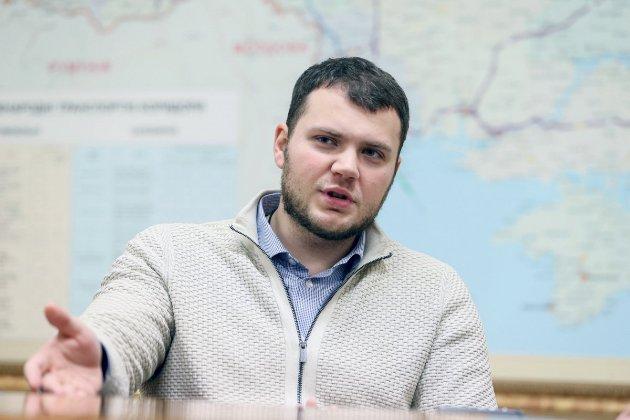 Шість українських доріг передадуть в «приватні руки»