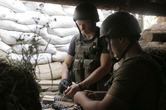 Через зрив «тиші» на Донбасі Україна терміново скликала засідання ТКГ у Мінську