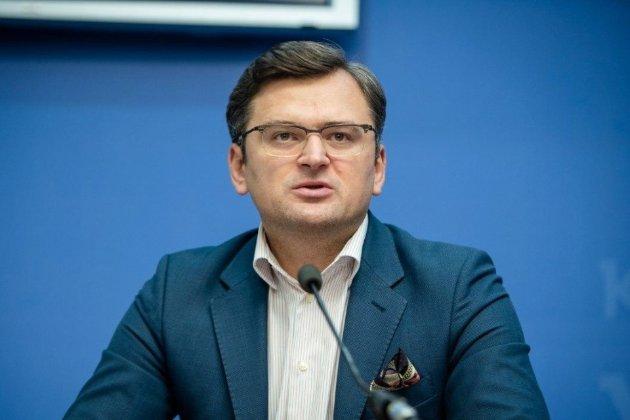 Очільник МЗС розповів про наслідки рішення КСУ, скасування безвізу з ЄС та стратегічних партнерів України