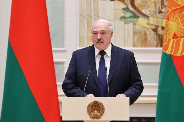 З 1 листопада Білорусь закриє кордон для іноземців