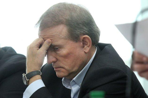 Суд снова отправил Виктора Медведчука под домашний арест и отклонил залог в 1 млрд грн