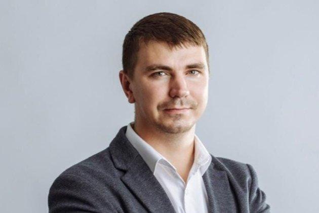 В Киеве народного депутата Антона Полякова нашли мертвым в такси (обновлено)