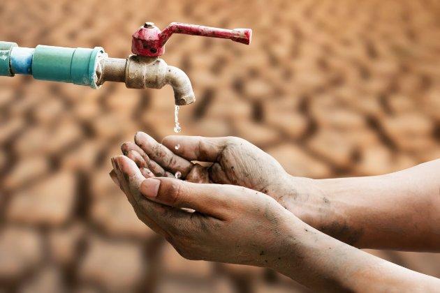 Через 30 років людство може стикнутися з глобальним дефіцитом води — ООН