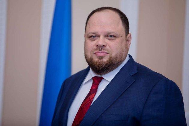 Хто займе місце Разумкова: «Слуги народу» визначилися з кандидатом