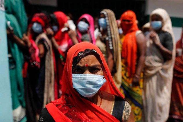 В Індії за кожну смерть від коронавірусу платитимуть $674 компенсації