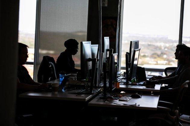 Від збою Facebook постраждали й співробітники самої компанії