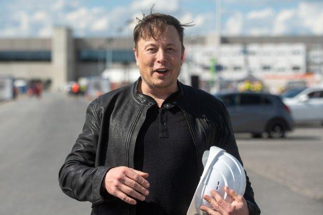 Tesla покидает Кремниевую долину. В чем причина?