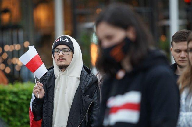 У Білорусі ввели кримінальну відповідальність для підписників Telegram-каналів, які визнані екстремістськими