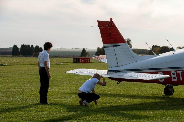 Американка зламала систему управління і допустила до польотів несправні літаки, щоб помститися колишньому