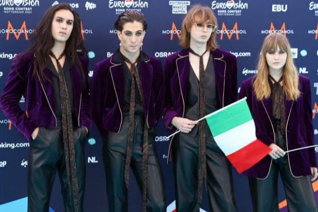 В Италии определили город, который примет «Евровидение-2022»