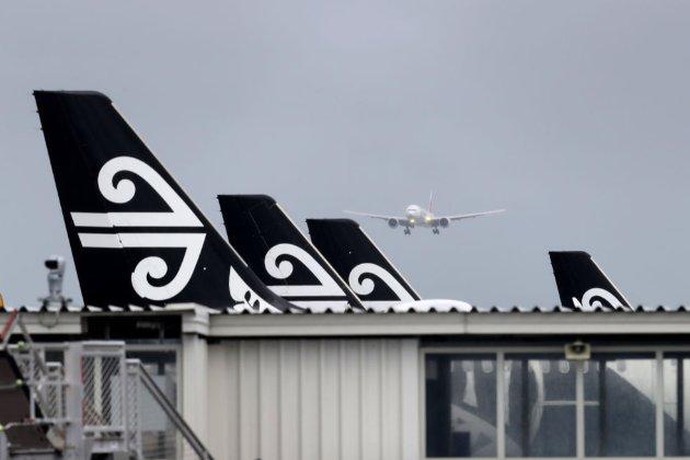 Авіакомпанія в Новій Зеландії влаштує спеціальний рейс для вакцинації від СOVID