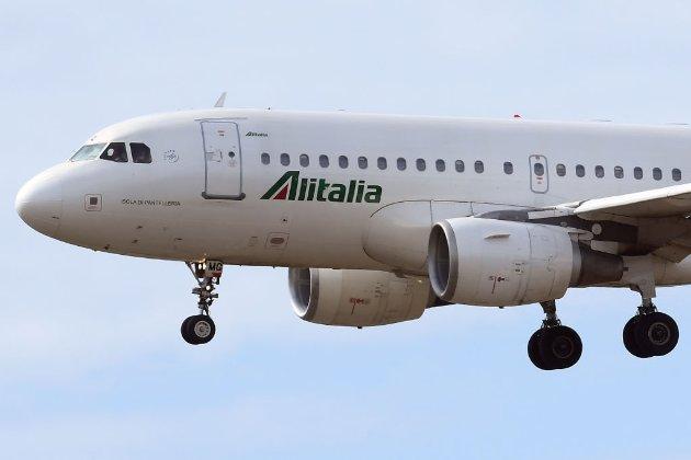 Крупнейшая итальянская авиакомпания Alitalia прекращает свое существование. Она возила и Папу Римского (фото)