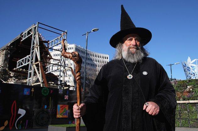 У Новій Зеландії звільнили офіційного міського чарівника, але він не згоден з таким рішенням