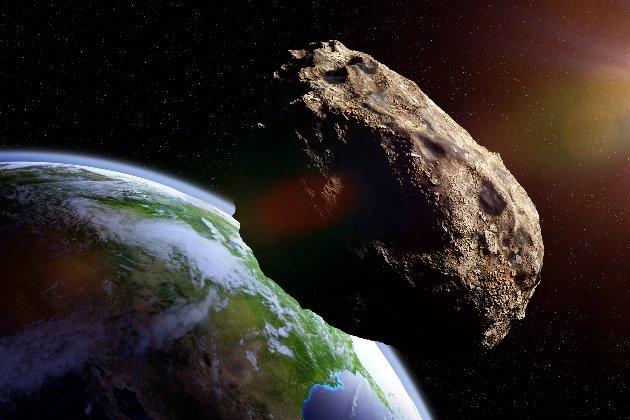До Землі летить астероїд  2021 SM3 розміром з єгипетську піраміду Хеопса. Наскільки він небезпечний