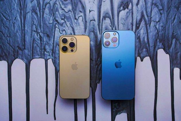 Терміни доставки iPhone 13 збільшені через проблеми при виробництві у В'єтнамі