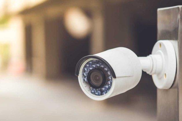 В Україні слідкуватимуть за дотримання карантину за допомогою відеоспостереження