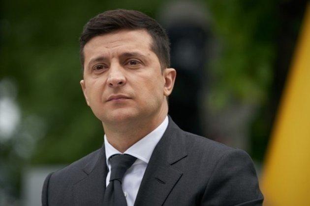 Зеленський заявив, що домагатиметься повернення Саакашвілі в Україну