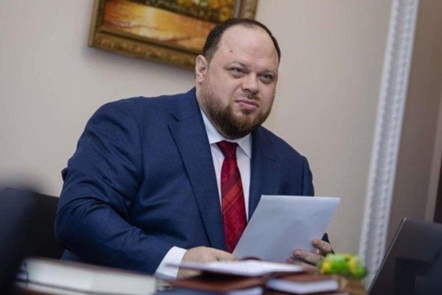 Руслан Стефанчук став новим спікером Верховної Ради. Чим він відомий