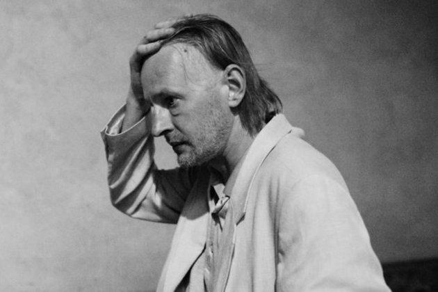 На 50-м году жизни скончался сооснователь группы «Мертвий півень» Мисько Барбара