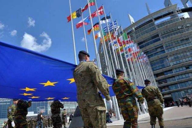 ЄС планує створити військову місію в Україні — Welt