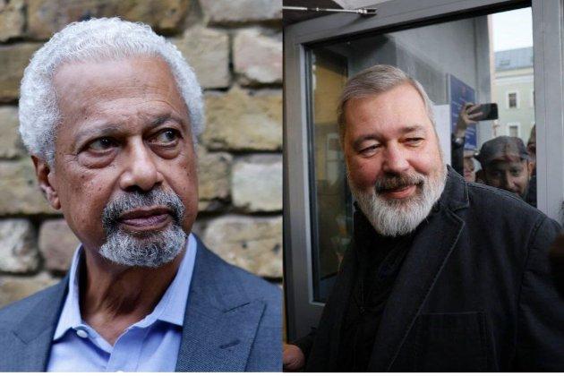 «Залиште мене в спокої!» Два Нобелівські лауреати не повірили, що їм телефонують з комітету премії