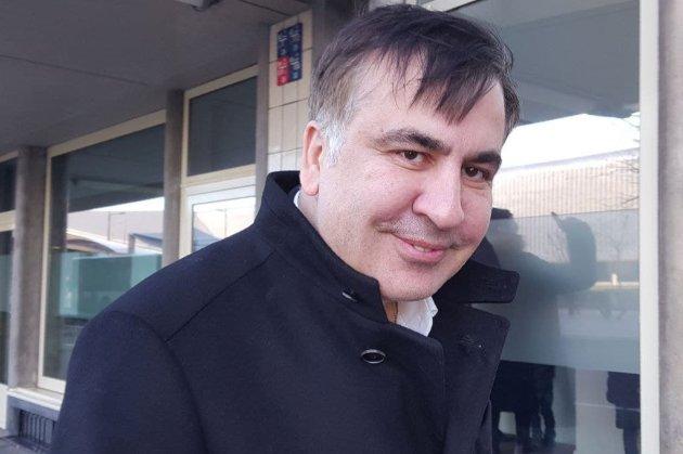 МВС Грузії завело ще одну справу проти Саакашвілі. Той оголосив голодування