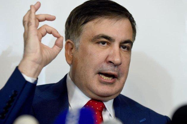 Экстрадиция Саакашвили в Украину невозможна с правовой точки зрения — глава МИД Грузии
