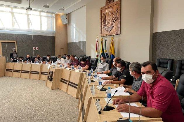 Украинский стал официальным языком бразильского Прудентополиса. Решение поддержали единогласно