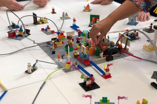 Lego позбудеться гендерних стереотипів у своїх конструкторах після великого дослідження