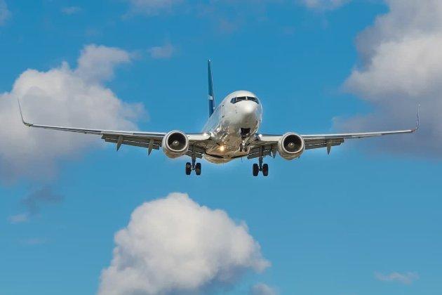 Авіаційний безвіз. Україна та Європейський Союз уклали угоду про «відкрите небо»