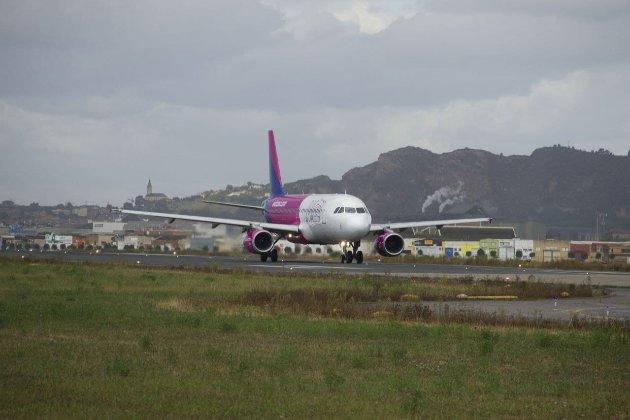 «Відкрите небо» діє. Wizz Air запустить з чотирьох міст України 26 нових рейсів. Куди саме?