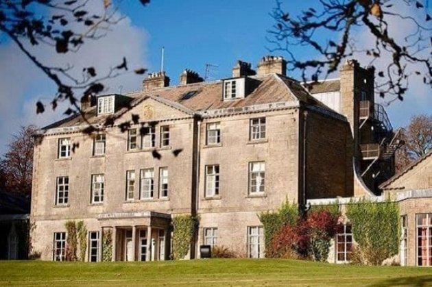 Первый в мире центр лечения криптозалежности открыли в шотландском замке