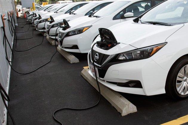 У вересні 2020 року в Європі вперше продали більше електрокарів, ніж дизельних авто