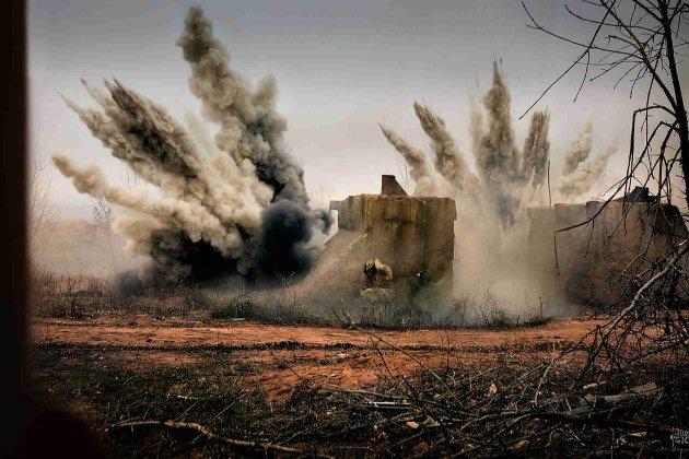 Кравчук прокоментував загострення на фронті: Росія шукає, за що зачепитися для зриву перемир'я