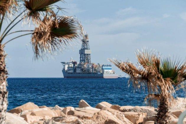 Туреччина продовжує спірну місію з розвідки газу в Східному Середземномор'ї
