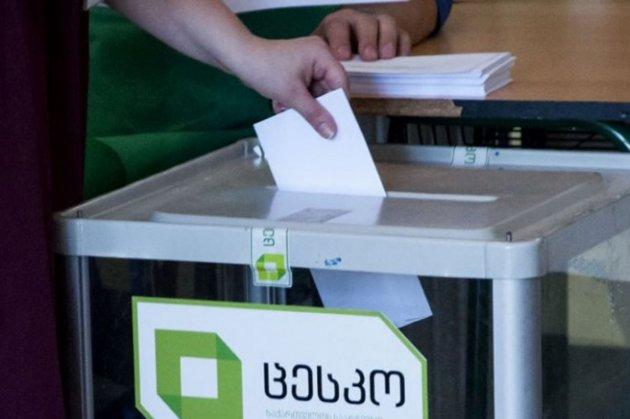 Вибори в Грузії: опозиційні партії відмовились входити до нового парламенту