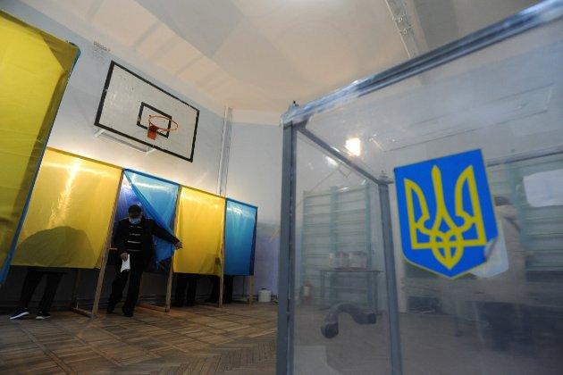Поліція відкрила 997 кримінальних проваджень від початку виборчої кампанії в Україні