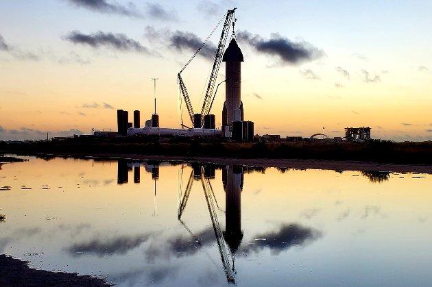 SpaceX планує на листопад запуск корабля Starship, першу комерційну місію на МКС та ще 5 стартів