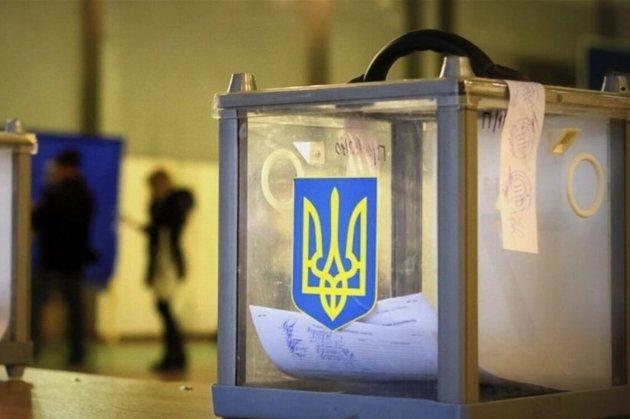 З 20 кандидатів у мери Києва подали фінансові звіти всього дев'ять