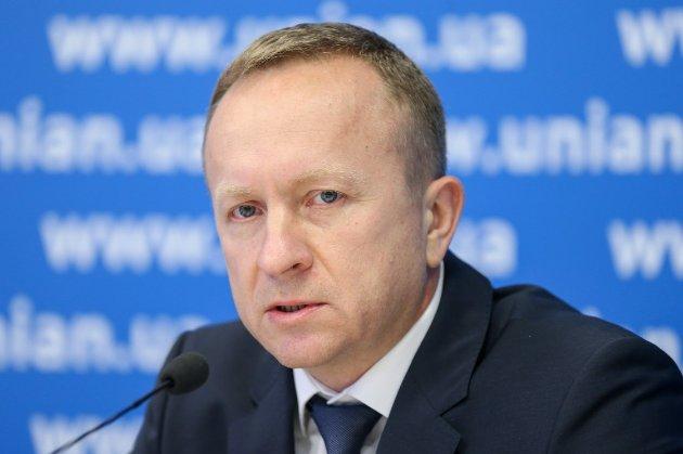 Ощадбанк із 3 листопада офіційно очолив Сергій Наумов