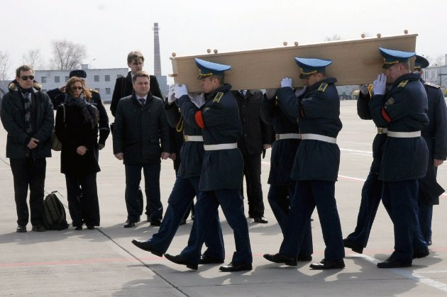 Збиття «Боїнга». Обвинувачений у справі MH17 вперше заговорив