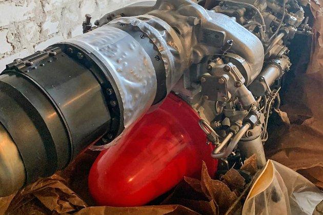 СБУ припускає, що з «Мотор Січі» на замовлення РФ вкрали авіадвигун за майже $1 млн