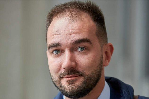 З підозрюваного в корупції нардепа Олександра Юрченка ВАКС зняв е-браслет