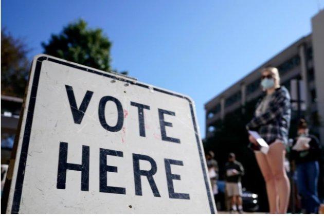 Вибори президента США — битва за ключові штати