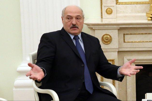 Євросоюз дав «зелене світло» санкціям проти Олександра Лукашенка