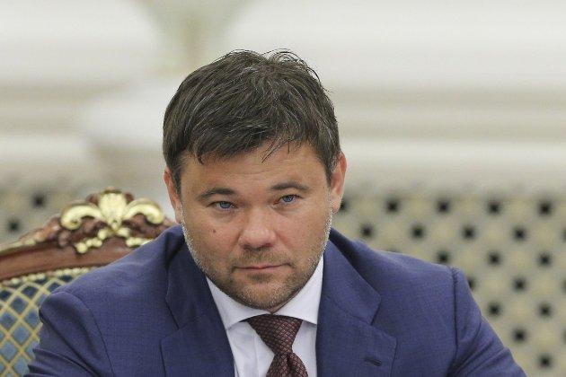 Ексголова Офісу президента каже, що оточення Зеленського знало про підготовку рішення КСУ
