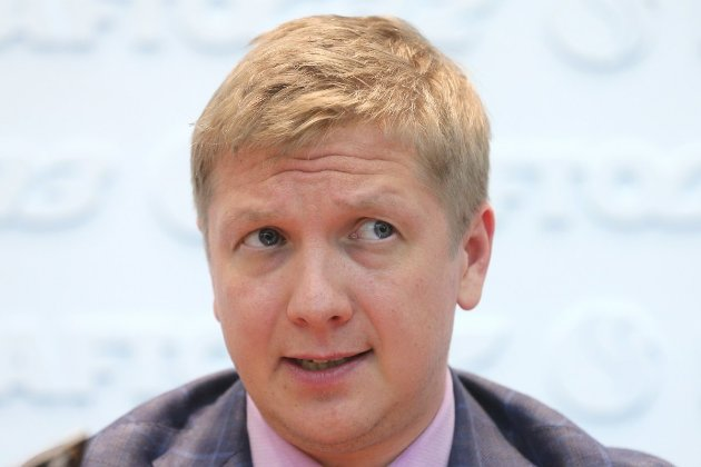 Виводити «Нафтогаз» на IPO з «Укрнафтою» не можна — Коболєв