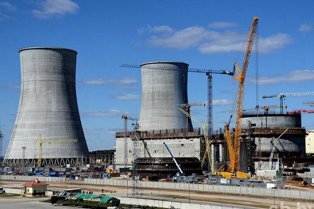 Литва назвала запуск Білоруської атомної електростанції «безвідповідальністю»